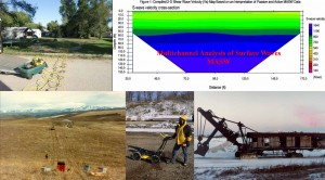 Geophysical Methods